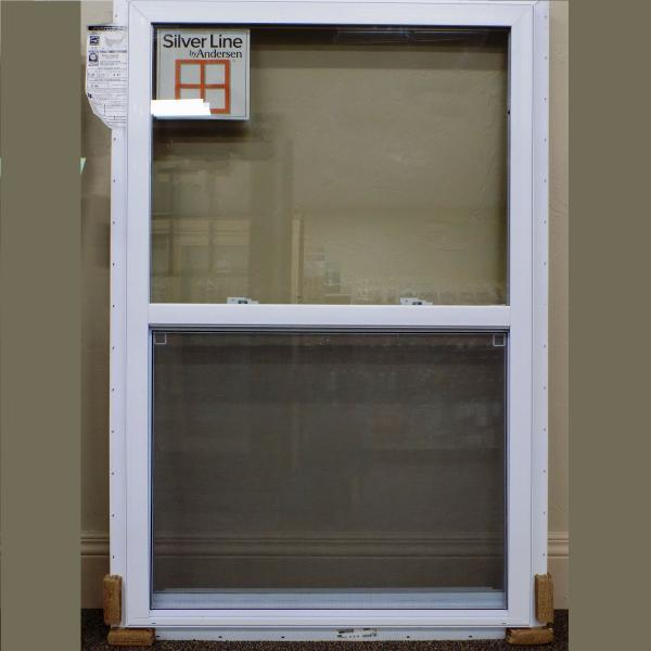 Anderson Silverline Single Hung Windows Droughtrelief Org